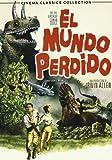 El Mundo Perdido [DVD]