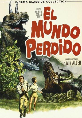 Die versunkene Welt / The Lost World (1960)