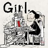 Girl. / 神山羊