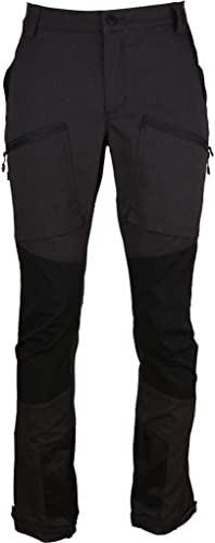 High Couleurado Torrione - Pantalon Homme - Noir 2019