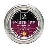 Apivita - Pastillas para el dolor de garganta con mora & propóleo