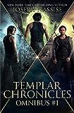 Templar Chronicles Omnibus #1 (Templar Chronicles Omnibus Boxset)