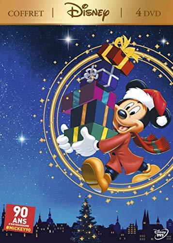 Mickey Noël - Coffret - 4 DVD [Francia]