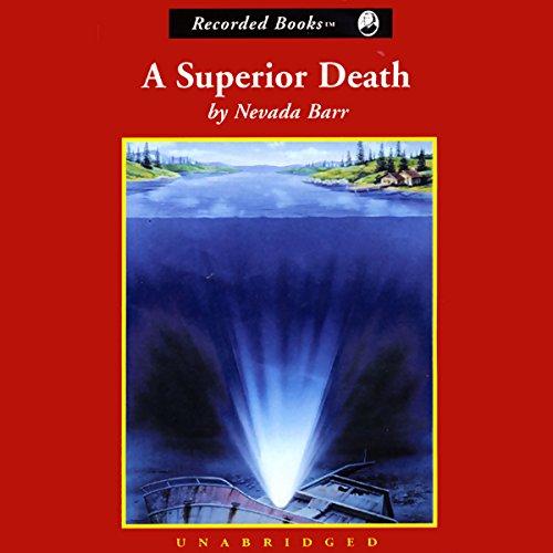 A Superior Death cover art