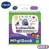 VTech- 1 MagiBook, 481205