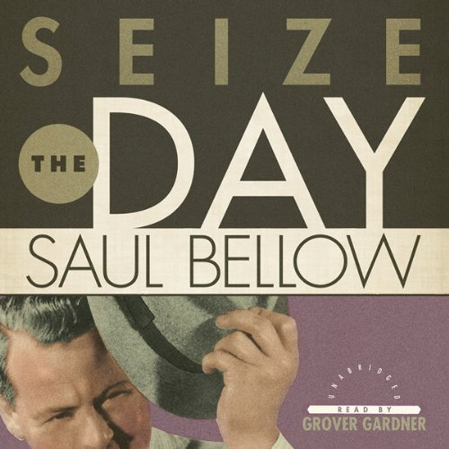 Seize the Day cover art
