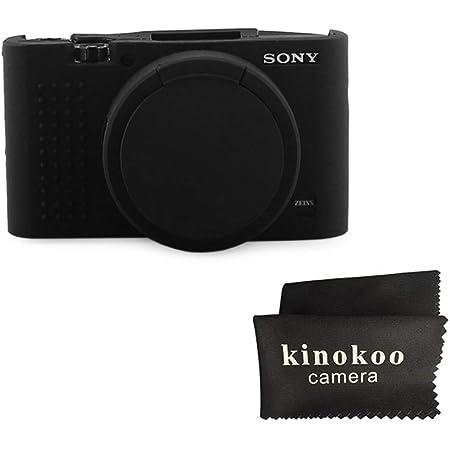 Kinokoo Silikon Hülle Für Sony Dsc Rx100m2 M3 M4 M5 Kamera