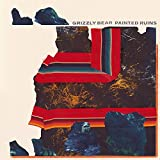 Songtexte von Grizzly Bear - Painted Ruins