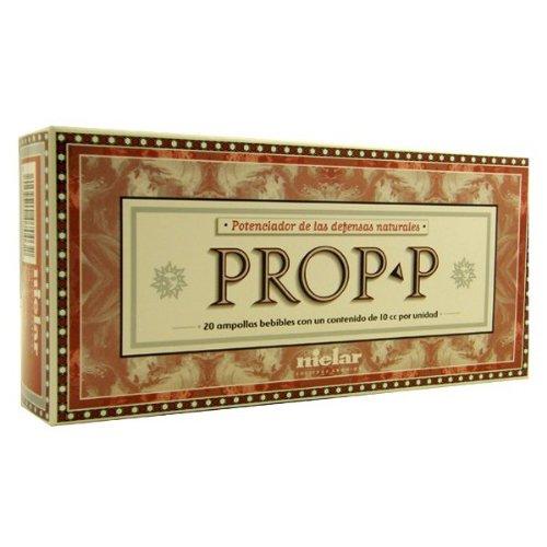 Mielar Prop-P Bio 20Amp. 50 g