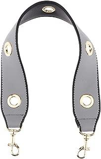 Baoblaze PU Leather Bag Belt DIY Purse Shoulder Bag Strap Handbags Belt Multi-color