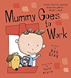 q? encoding=UTF8&ASIN=144492141X&Format= SL160 &ID=AsinImage&MarketPlace=GB&ServiceVersion=20070822&WS=1&tag=thinkiparent 21&language=en GB - Storybooks for children about working mums