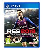 Pro Evolution Soccer 2019 - PlayStation 4 [Importación inglesa]