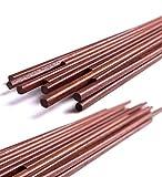 Chopsticks Reusable Wooden Chinese Chopsticks Dishwasher Safe Wood Chopstick,Pack of 10 Natural...