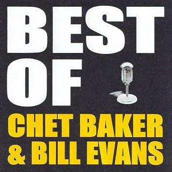 Best of Chet Baker & Bill Evans
