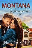 Montana Daughter (Calhouns of Montana Book 2)