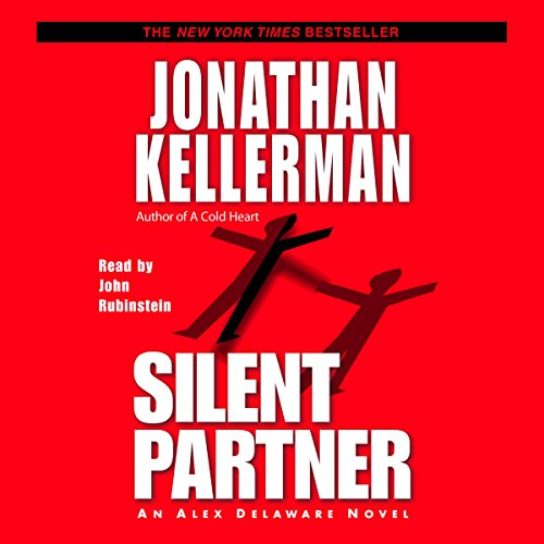 Silent Partner cover art