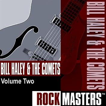 Rock Masters, Vol. 2