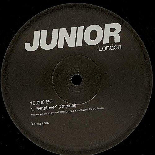 10,000 BC - Whatever - Junior London