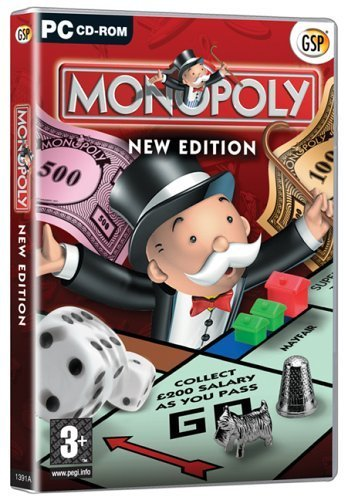 Monopoly [New Edition]