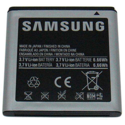 Tidsmæssigt Amazon.com: Samsung OEM 1800mAh EB625152VA Standard Battery for FE-06