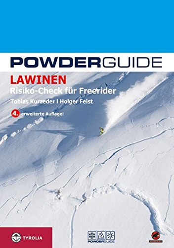 Powder Guide: Lawinen: Risiko-Check für Freerider