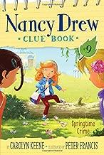 Springtime Crime (9) (Nancy Drew Clue Book)