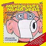 Internationales Mundschutz-Memo-Spiel: #oneworld together