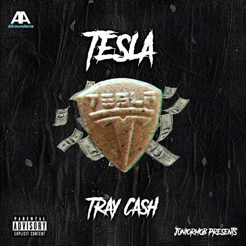 Tray Cash