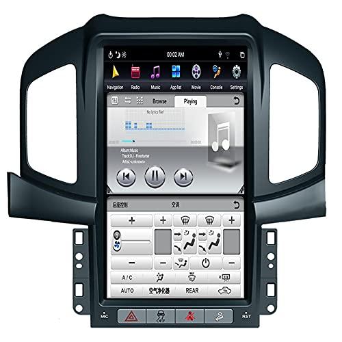 Auto Multimedia Player Stereo GPS DVD Radio NAVI Navigation Android Bildschirm Monitor MMI 2G 3G System für Chevrolet Captiva Holden Daewoo Winstorm 2006~2018