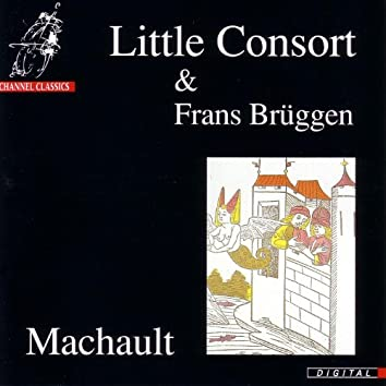 Machault: Le Lay de Confort