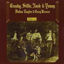Deja Vu by Crosby Stills Nash & Young (1994-09-06)