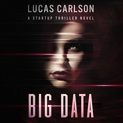 Big Data Titelbild