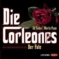 Die Corleones Hörbuch