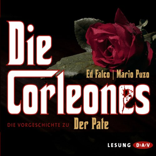 Die Corleones Titelbild