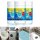 Zooarts - Detergente multiuso in schiuma rapida per WC e cucina...