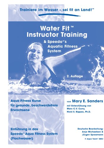 Books on Demand Water Instruktor Bild