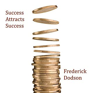 Success Attracts Success cover art