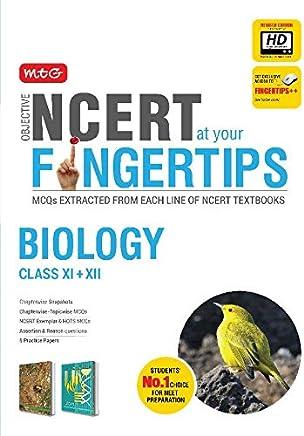 Objective NCERT at your Fingertips - Biology