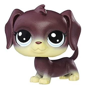 Littlest Pet Shop Dara Longville