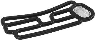 X AUTOHAUX Cylinder Head Solenoid Gasket Engine Seal Valve Filter for Honda 15815-R70-A01