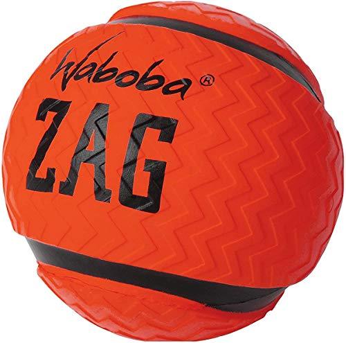 Waboba Zag (Reddish Orange)