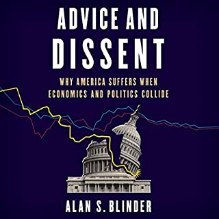 Advice and Dissent cover art