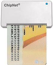 lector dni electronico MAC y WINDOWS Funciona en Catalina  ChipNet iBOX Plus - DNI  y DNI 3.0 T- TELETRABAJO ADMINISTRACION -FNMT - LEXNET -CAT - MAC y WINDOWS -Empresa Española  Soporte Posventa
