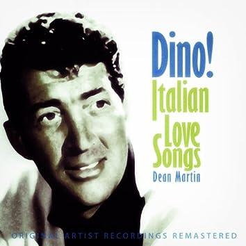Dino! Italian Love Songs
