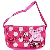 Peppa Pig Rocks Handtasche - 1223 Große Mädchen-Geschenk
