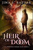Heir of Doom: Premium Hardcover Edition