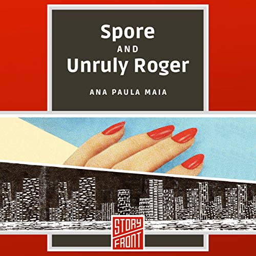 Spore and Unruly Roger Titelbild