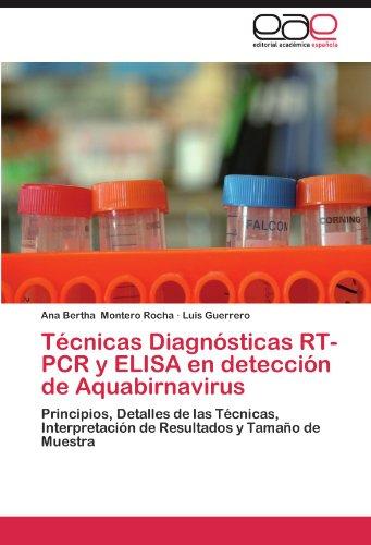 Tecnicas Diagnosticas Rt-PCR y Elisa En Deteccion de Aquabirnavirus