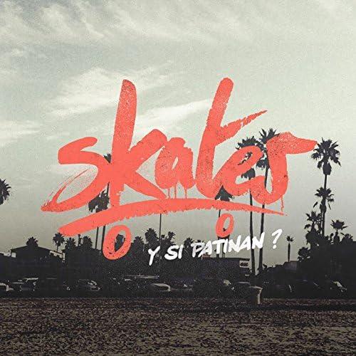 Skates Mx