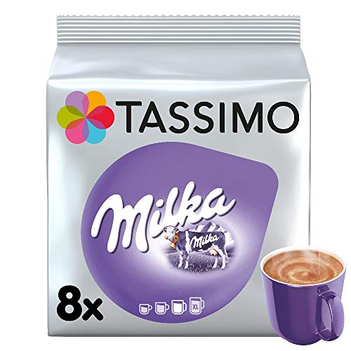 Tassimo Tassimo ' Coffee Pods Pack Of 5 Total Capsules